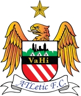 VaHi ATLetic FC final for screen